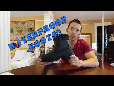 Review: Dream Pairs Insulated Waterproof Boot
