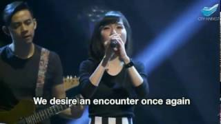 I Came For You (Planetshakers) @CHC // Renata Triani