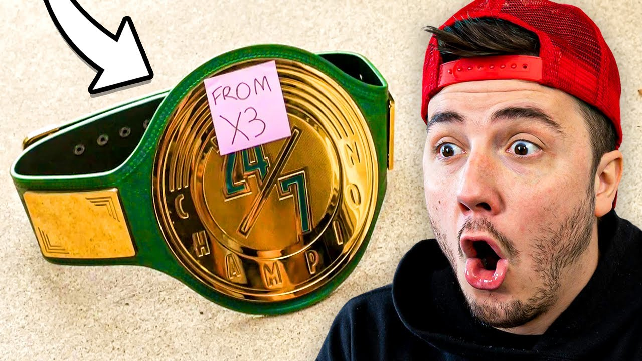 The Return of the VYBE Vlogs And The 24/7 Championship!