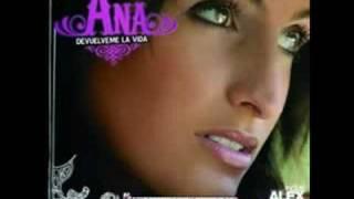 aLeX GauDiNo FeaT. aNa - DeVueLVeMe La ViDa (RaDio ReMiX eDiT)