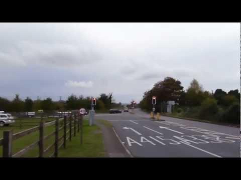 Frilford Dog Leg Junction Oxford Travel News Favorite