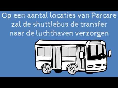 Shuttle Parking instructievideo