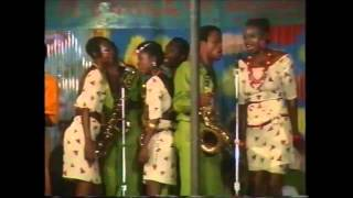 fela teacher dont teach me nonsense live at the shrine 1987