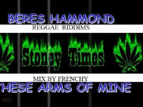 BERES HAMMOND ( THESE ARMS OF MINE ) MIX BY FRENCHY