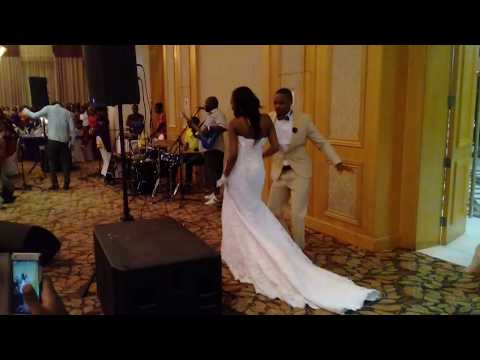 Wedding Dance of the Year 2017 - Malawi