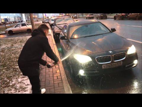 Купил БМВ F10 за 1 600 000 р )))!!!