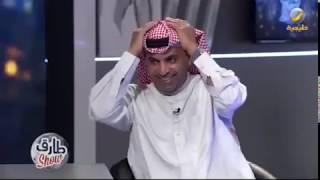 طارق العلي: خالد العجيرب حالة خاصة في الكوميديا الكويتية..