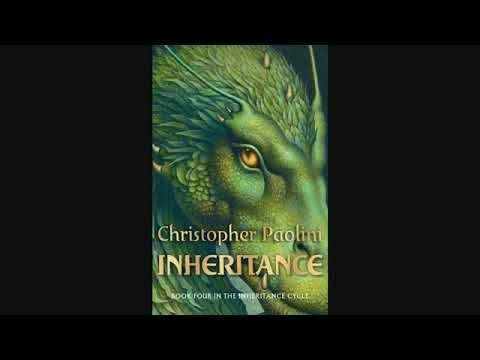 Inheritance Cycle #4 Christopher Paolini Part 5 Mp3