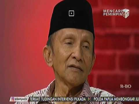 PART 1 - THE INTERVIEW WITH TUKUL ARWANA EPS. AMIEN RAIS, MU