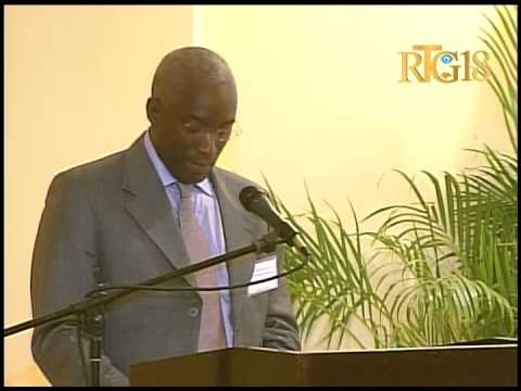 La diréction générale des Archives Nationales d'Haiti organise une table ronde au karibe convention