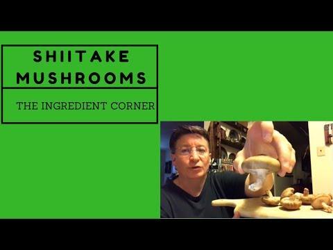 Why You Need to Eat Shiitake Mushrooms