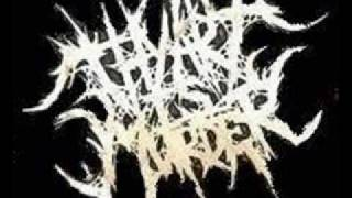 Thy Art Is Murder-Laceration Penetration