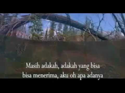Wali Band Masih Adakah Lyrics - YouTube.flv