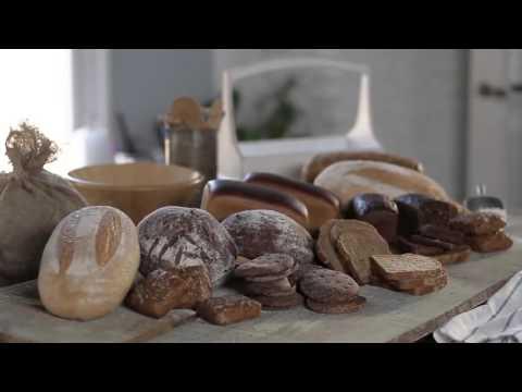 Хлеб без глютена (каталог рецептов, обмен опытом
