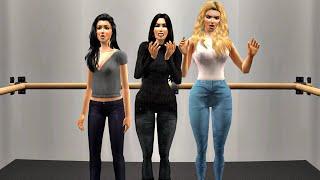 Kardashians Stuck in an Elevator