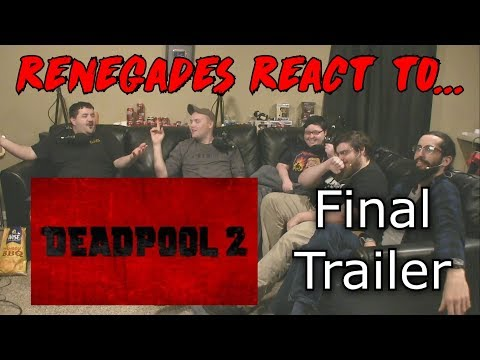 Renegades React to... Nostalgia Critic - Ghostbusters (2016) from YouTube · Duration:  48 minutes 56 seconds