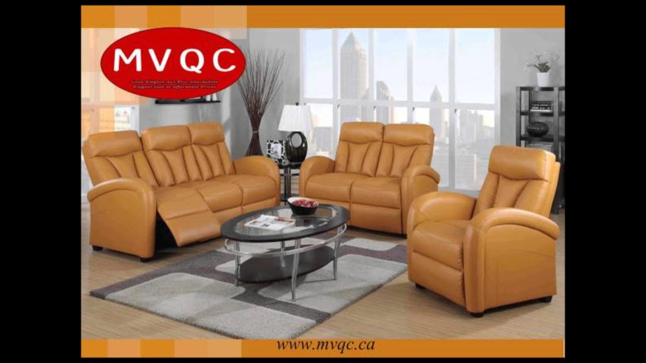 Living room sets loveseat armchair modern furniture sofa furniture sales meuble valeur youtube