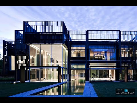 Ultra elite modern 21 527 sq ft 10 bedroom 8 bathroom 3 for 10 bedroom mansion