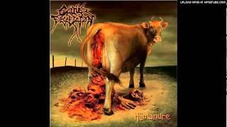 Cattle Decapitation- Chummified
