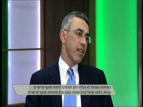 פרופ׳ אנדרי קידר מתארח בתוכנית הבוקר בערוץ 22 : השמנה חולנית וניתוחים בריאטרים