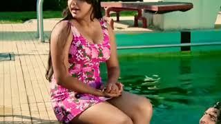 Very Hot sexy best actress Neetu singh in swim suit bikni