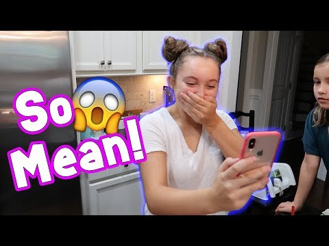 Evie Pranks Mallory! Are they still friends??