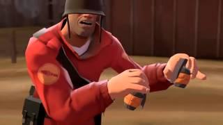 Знакомтесь солдат