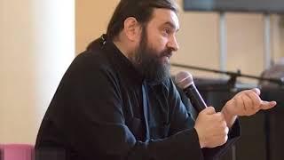 Протоиерей Андрей Ткачёв О покаянии исповеди и Причащении