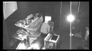 Simon Whetham - Live Act / 10.10.2012