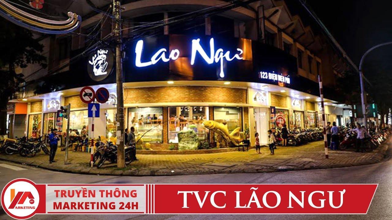【TVC】Quảng cáo nhà hàng Hải Sản số 1 tại Hải Phòng???? - Clip quảng cáo TVC???? - Marketing 24H ????
