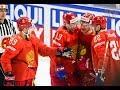 Браво, Дацюк! Россияне установили крутой рекорд на ЧМ-2018