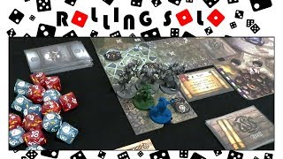 Sword & Sorcery | Rules Overview