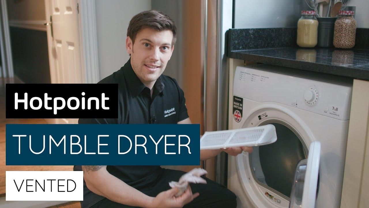 Hotpoint Service   Tumble Dryer Repairs