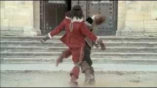 Video The Four Musketeers(1974) - D'Artagnan vs. Comte de Rochefort download MP3, 3GP, MP4, WEBM, AVI, FLV Januari 2018