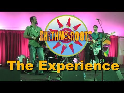 Rhythm & Roots - The Experience