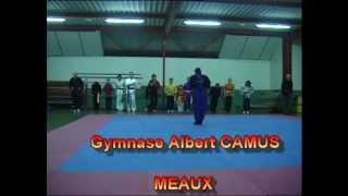 """Club de Kung Fu """"Sium Lam Ji"""". Wu Shu - Art Martial Chinois à Meaux (77)"""