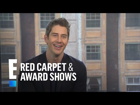 Arie Luyendyk Jr. on Why He Sent Krystal Home | E! Live from the Red Carpet