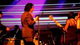 Andy Kim Christmas show 2011