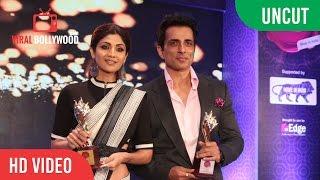 UNCUT   Best Iconic Brands Summit | Shipa Shetty, Sonu Sood