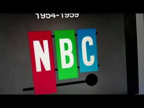 Logo History 13 NBC