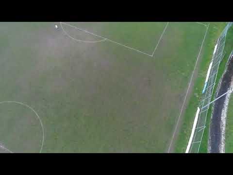 Prigorje Markuševec snimka drona