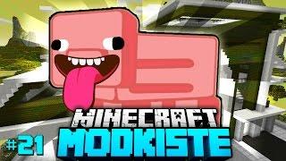 GUSTAV hat sein EIGENES HAUS?! - Minecraft Modkiste #21 [Deutsch/HD]