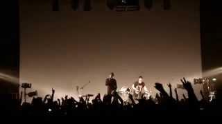 Thomas Azier - Sirens Of The Citylight (Live in Paris @ La Gaîté Lyrique, 06.06.2014)