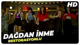 Dağdan İnme - Eski Türk Filmi Tek Parça (Restorasyonlu)