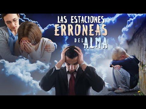 Las Estaciones Erroneas Del Alma (Apostol Edwin Garcia - Domingo 05/08/16)