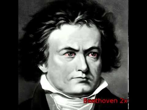 Double speed Beethoven