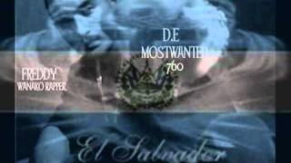 wanako rap / El salvador rap / Rap salvadoreño