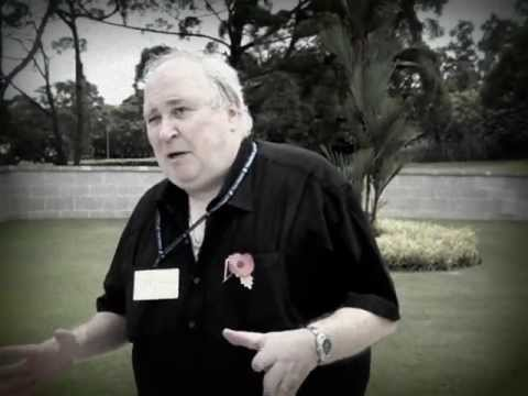 An Introduction About Kranji War Memorial - reported by Robin Stienberg, National Critics Choice