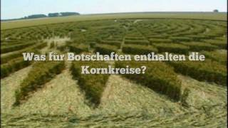 Kornkreise: Entschlüsselt