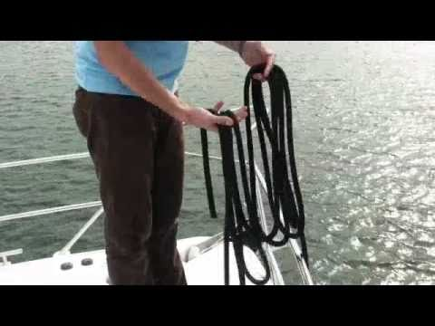 Motor Boat & Yachting's Yachtmaster Training - Part 4